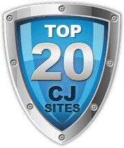 Top Criminal Justice Sites